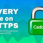 Caddy 高速WEB サーバ(http2 quic対応) on CentOS7