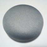 Google Home mini:第一回実験 実験の目的